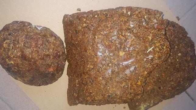 Vand propolis brut