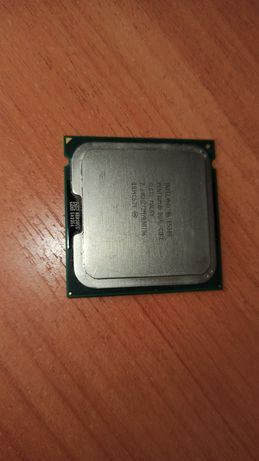 Продам процессор 775s Pentium Dualcore e5300