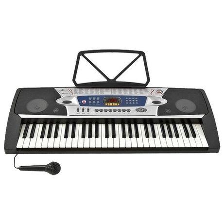 Синтезатор МК 2063