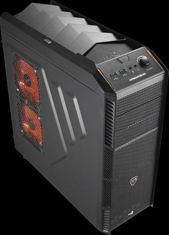 Игровой компьютер Системный Блок Пк Компьютер