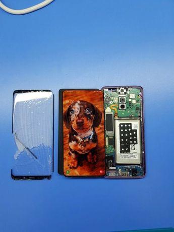 Ремонт замена стекла/дисплея Samsung S20ultra\Note 8/Note9/S8/S9/S8plu
