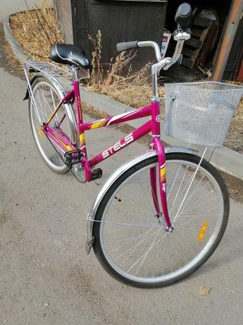 Велосипед .Новый. Россия