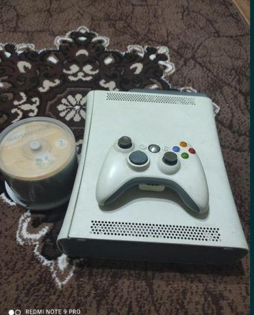 XBOX.Вместе с играми