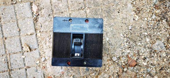 Автоматичен прекъсвач 80А