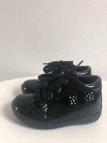 Pantofi Naturino, Falcotto, fete, mărime 21