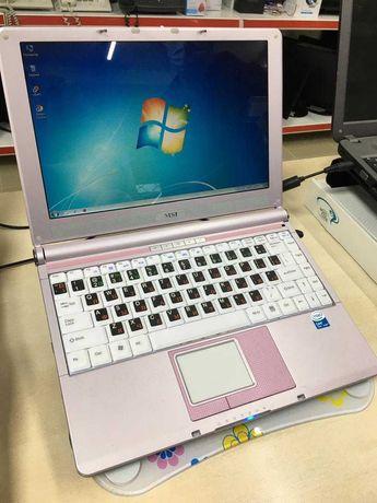 "Ноутбук MSI MS-1057 12"" Core Duo T2450/3gb/SSD120gb гарантия/документы"