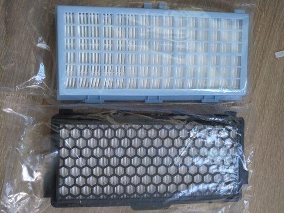 HEPA филтър за прахосмукачки Миеле Miele