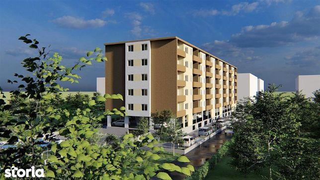 Apartament 2 camere Aparatorii Patriei