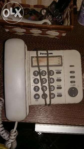 продавам стационарен телефон гр. Добрич - image 1