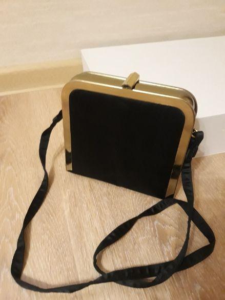 Оригинална дамска чанта SHIRL MILLER LTD USA