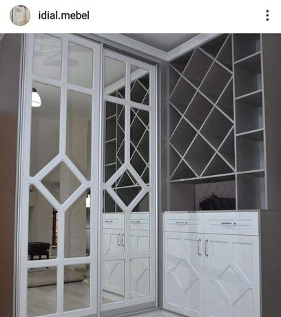 Алматы Мебель на заказ Кухния Шкафы купе Салон