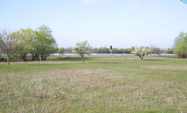 Vand teren intravilan in Delta Dunarii,Maliuc