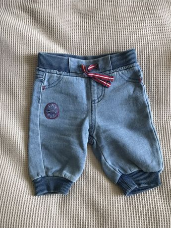 Pantaloni bebe Coccodrillo,H&M,Carters