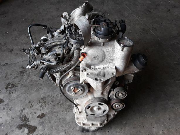 Motor SEAT Ibiza Cordoba 1.2 12V benzina 1190cm 51kw 70cp cod BXV