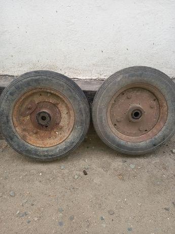 Дөңгелек колёса на тачку.