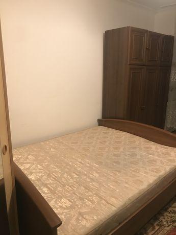Продам кровать со шкафом