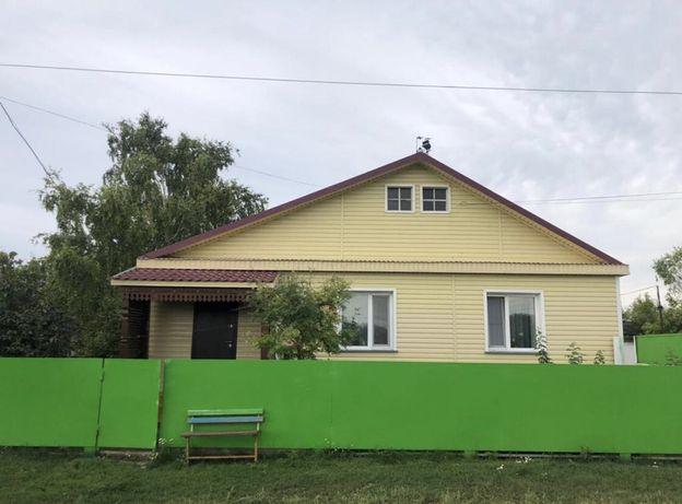 Дом с.Антоновка