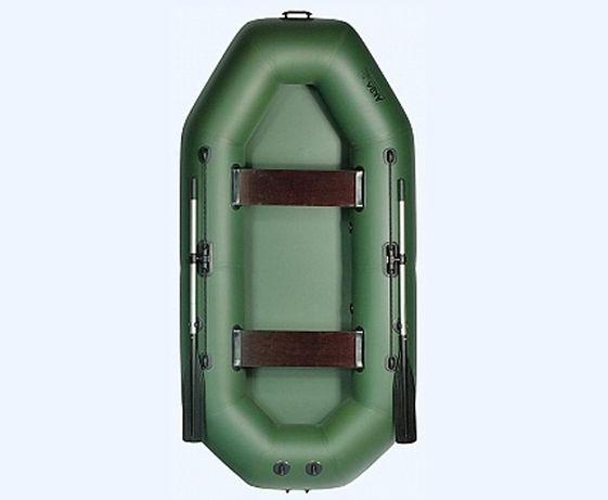 Лодка Аквамастер 240