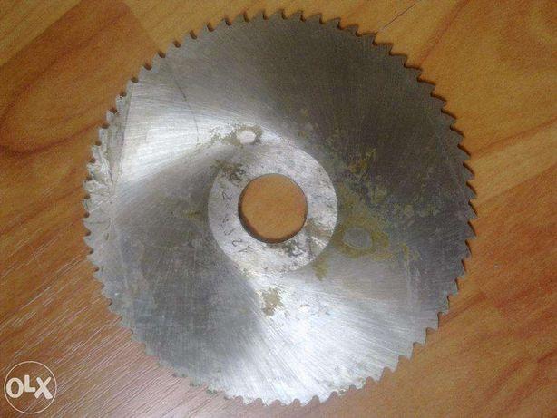 Freze disc 200x2. 250x3. 315x3/4..mm