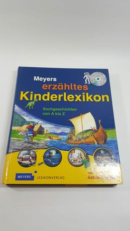 Lexicon Limba Germană Copii Nou