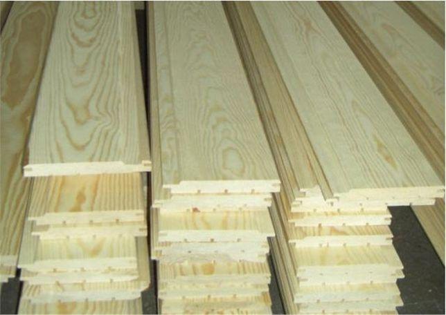 Lambriu lemn molid -brad