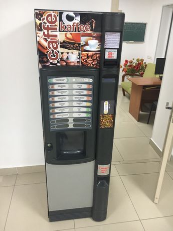 Кофеаппарат Neckta Kikko ES6