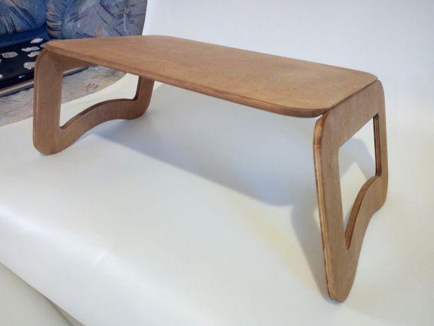 Столик для ноутбука.