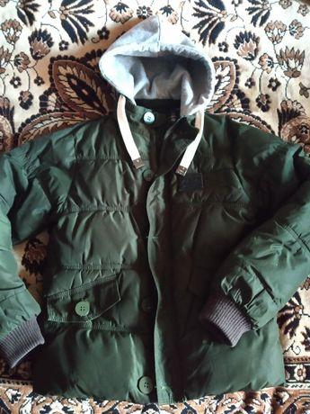 Продам куртку ZARA зимнюю. Очень тёплую