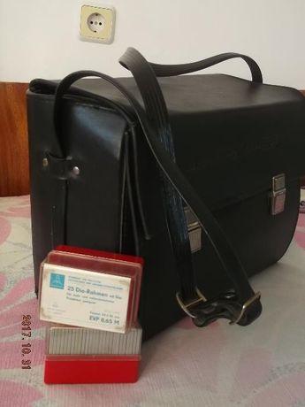 Чанта, Кутии и Диапозитиви-рамки, PENTACON