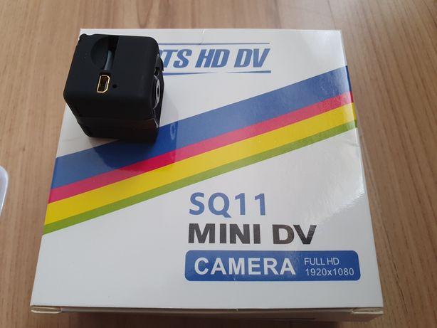 Camera SQ 11 MINI F. HD