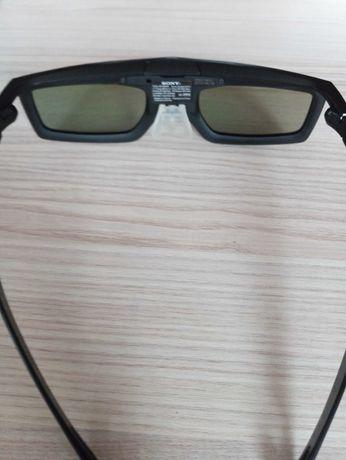3D очила Sony, 2 броя