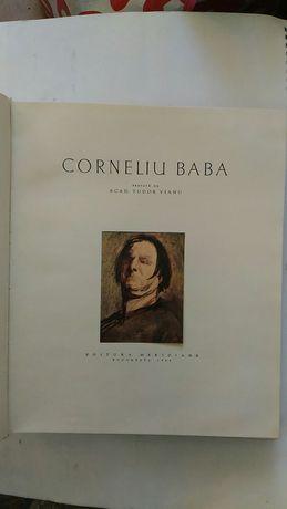 Album Corneliu Baba 1964