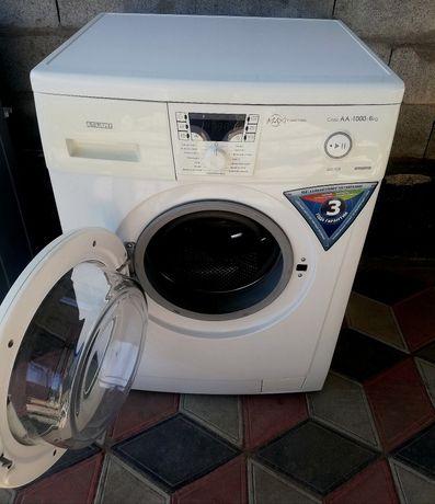 6 кг доставка стиральная машина