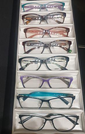 Rame ochelari de vedere , Furla si Escada noi , originale