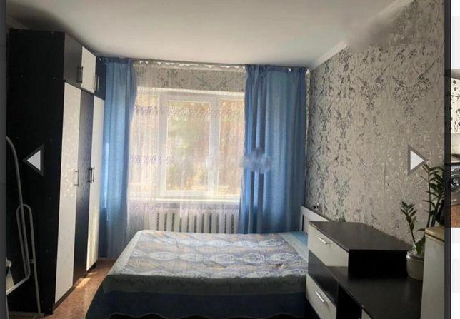 Продам 1 комнатную квартиру ( бывшее общежитие) Байтурсынова Гоголя