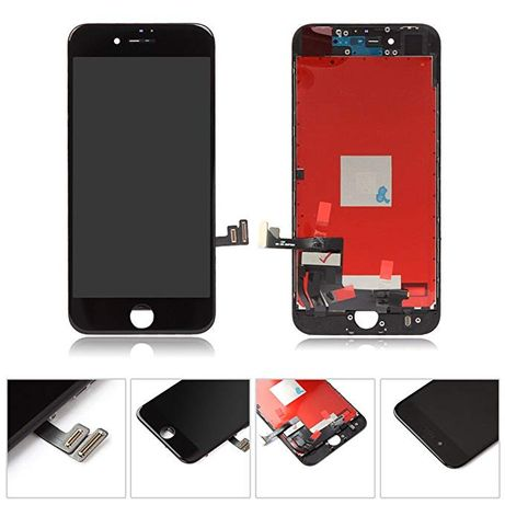 Display Ecran LCD Touchscreen Sticla Geam Apple Iphone 8