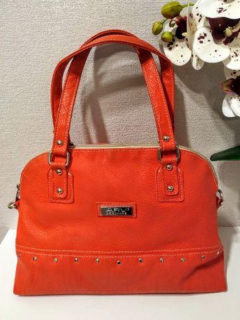 Дамска чанта+ колан