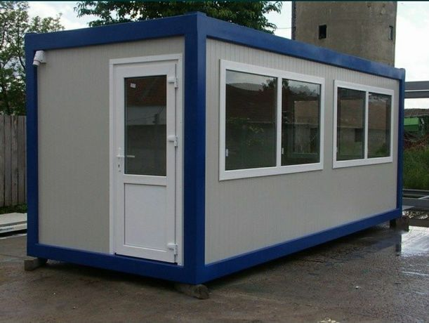 Containere modulare