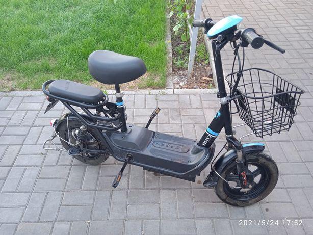 Электро - скутер