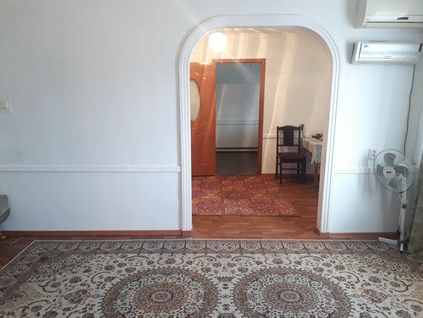 Обмен 3-х квартиры в Кзылорде на Алматы