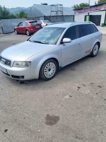Vand/schimb Audi A4 B6 1.9tdi 131cp