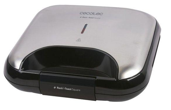 Тостер cecotec 03030