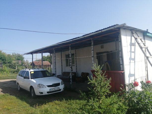 Частный благоустроенный дом