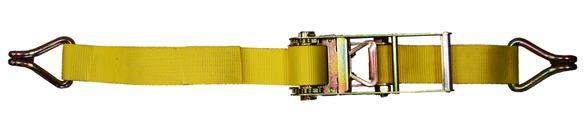Укрепващи колани от 2 части с тресчотка STF 5000/10000 daN