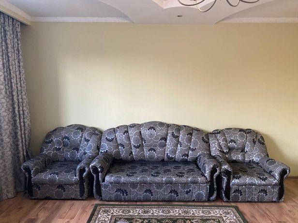 Продам мягкую мебель в отличном состоянии