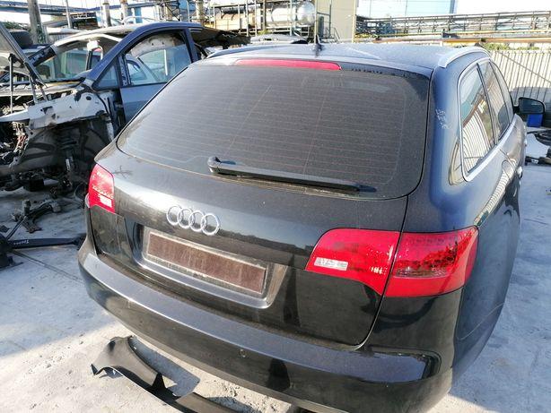 Haion portbagaj Audi a6 c6 break cod culoare LZ9Y