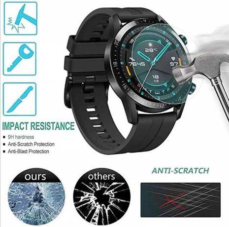 Screen protector Скрийн протектор Закалено стъкло Huawei watch gt 2 46