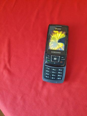 Super Telefon Samsung D880 dual sim cu doua procesoare
