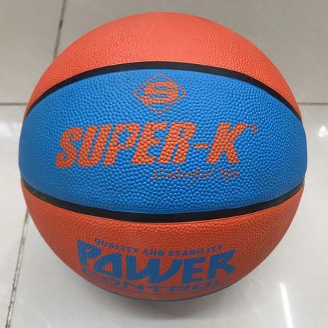 Мяч баскетболный
