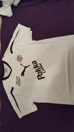 Tricou Puma de fotbal All Star Game din Cypru